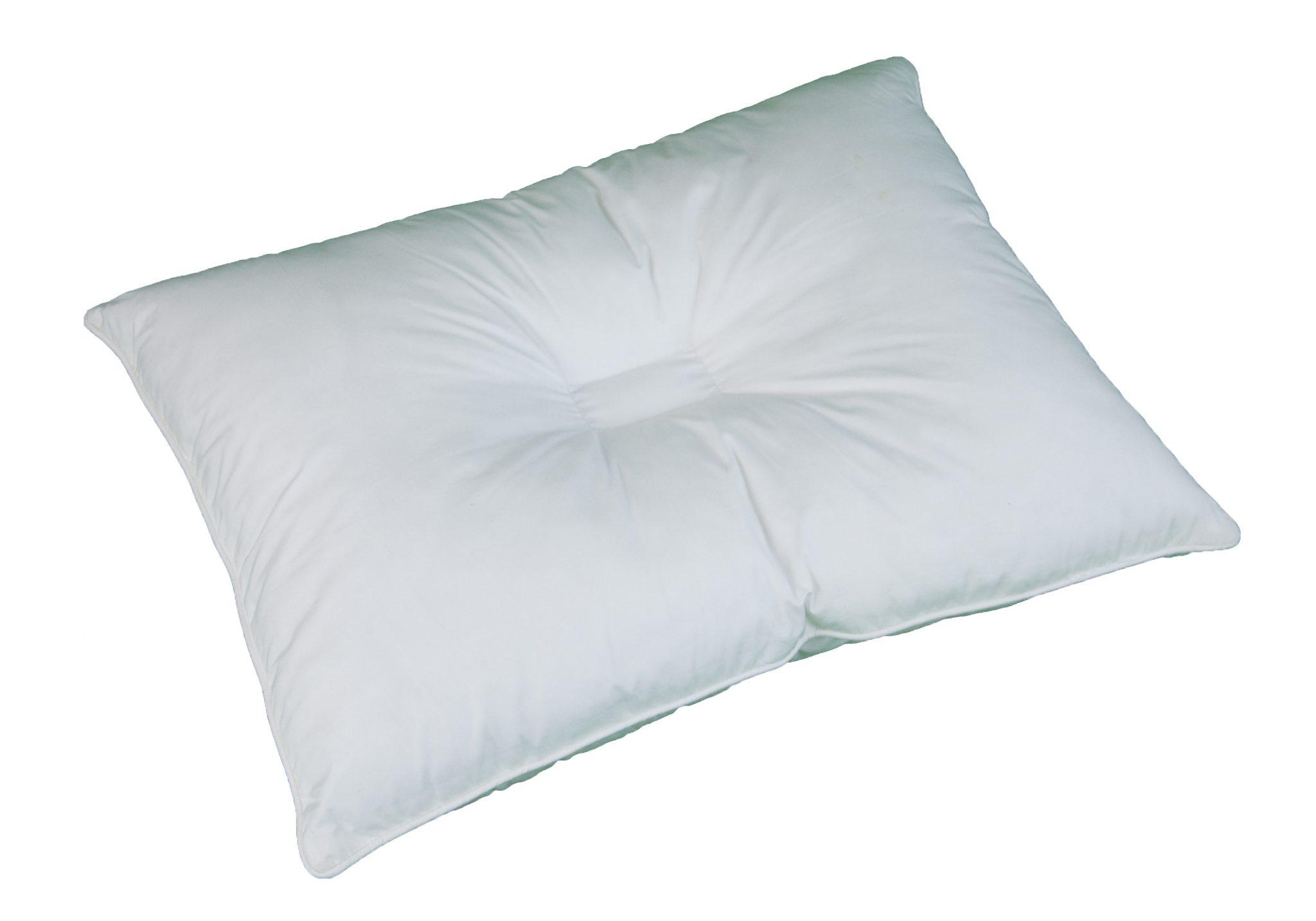1 Hypoallergenic Microfiber Pillow Sleephi Collection